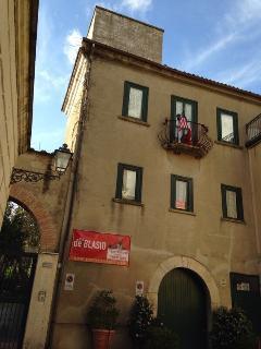 Sant'Agata de' Goti: il paese di De Blasio!!