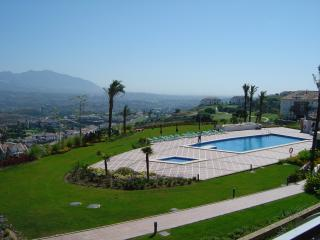 Modern Luxury Apartment, Mijas