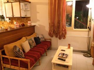 Living room 'corner'
