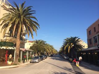 Argostoli downtown 2bed Apart