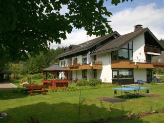 Gästehaus Seewald Fewo 5, Schluchsee