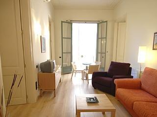 Gaudir 6 apartment, Barcelona