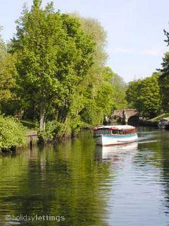 The Beautiful Norfolk Broads
