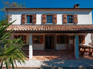 Magical Villa with great views, Motovun