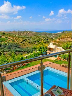 Sea view - Balcony