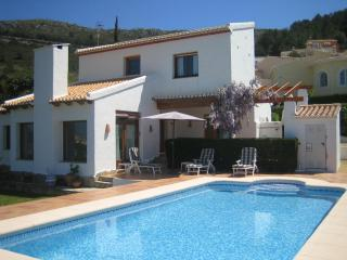 Casa Almendra A Private Secluded Holiday Villa, Benitachell