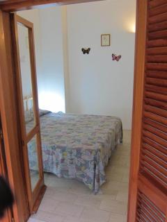 bedroom from veranda