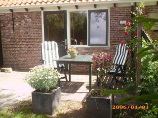 2 pers apartment taniaburg, Leeuwarden
