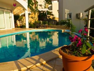 Villa ECM - 3 Bedroom villa (FREE CAR OR TRANSFER), Kalkan