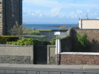 Seaview From Sitting Room