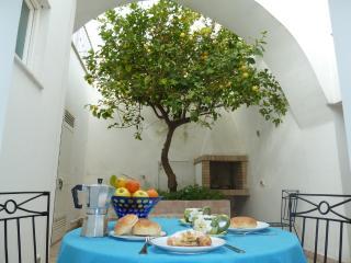 Lemon Tree House, Ostuni