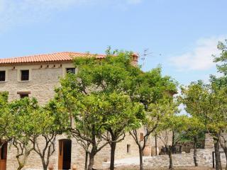 Casale Solearancio-Moro appartamento