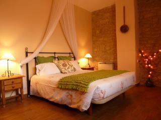 Dormitorio apartamento El Jardín