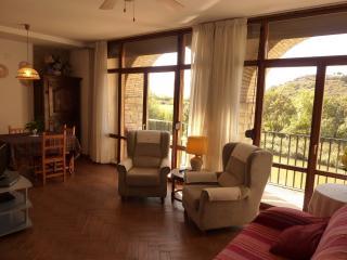 Sala apartamento El Jardín