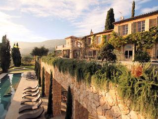 Villa Bastide La Grande, Grasse, Peymeinade