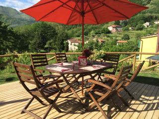 Tuscan Villa, Bagni Di Lucca