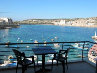 Beautiful 'Waters Edge' Apartment, San Pawl il-Baħar (St. Paul's Bay)
