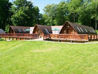 Rabbie Burns Lodge, Straiton