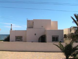 CHALET EL DUENDECILLO, Mojácar