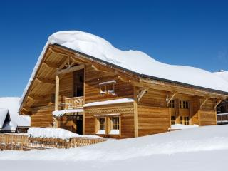 Luxury Chalet - Ski from door Alpe d'Huez- Jacuzzi, L'Alpe d'Huez