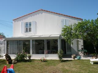 villa à la rochelle, La Rochelle