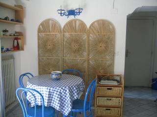 monolocale in Anacapri