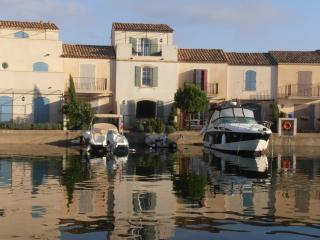 Montjoie, Aigues-Mortes