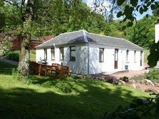Doonans Cottage, Straiton