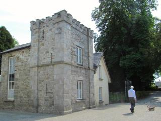 Gate Lodge, Huntington Castle