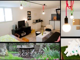 T2 meublé Angers proche centre-ville
