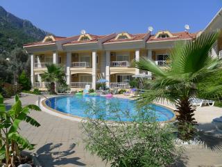 Turunc villa