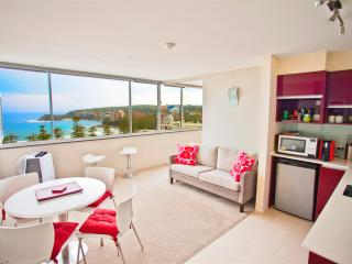 Sydney Accommodation in Manly, Varonil