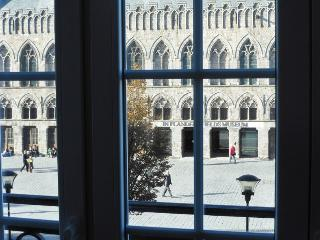 view on In Flanders Fields Museum