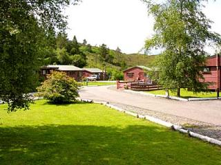 Duirinish Holiday Lodges, Plockton