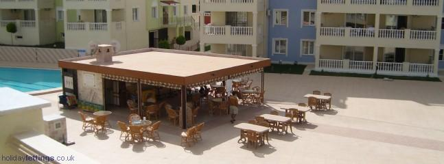 Bar /Restaurant