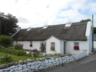 Yeats Cottage, Enniscrone