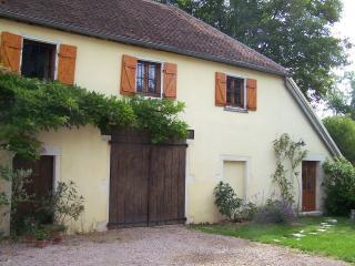 La maison jaune, Chalon-sur-Saône
