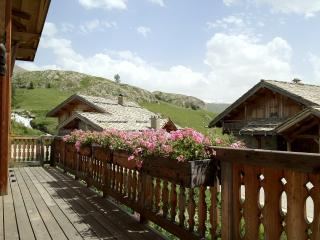Luxury Chalet - Ski from door Alpe d'Huez- Jacuzzi