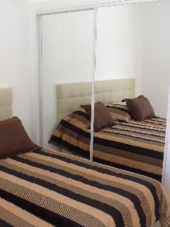 Apartment - Bedroom