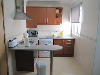 Apt 1 bedroom, center city PD, Ponta Delgada