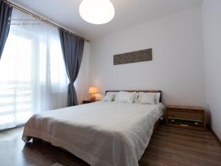 Kronstadt Apartment Brasov