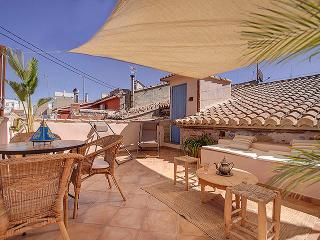 Casa 1001 Noches- BEACH-LUXURY-SUN-TERRACE-WIFI, Valencia