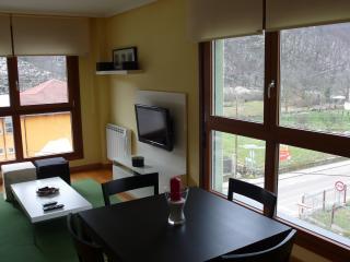 Apartamento en Felechosa, Asturias
