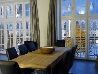 IeperMarketSquare apartment for 10 persons