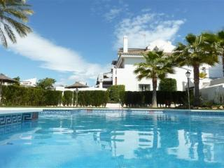 Los Naranjos de Marbella TOWNHOUSE with wifi