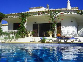 Vila Silva- Stunning Family Home, Olhos de Água