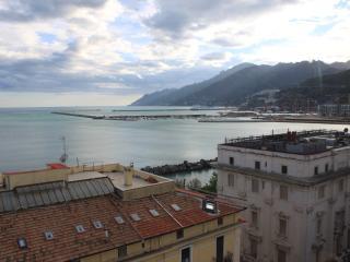 """Suite """" La Rotonda """" Salerno - Centralissimo -"""