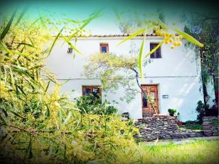 Casa Sol, Los Castillejos