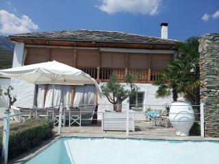 Villa Domatia a 15 minute de la mer