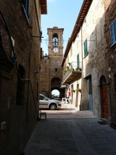 Heart of Castello Delle Forme
